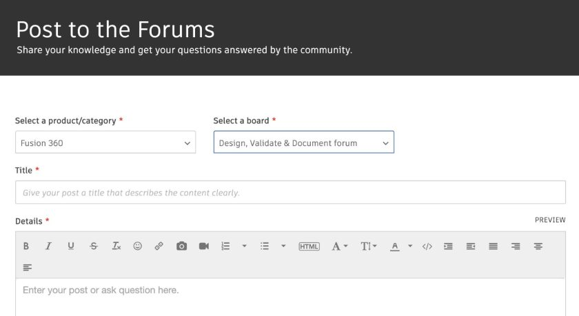 fusion-360-forums