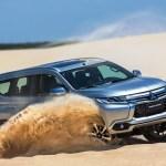 Mitsubishi Leva O Off Road Para O Coracao De Sao Paulo Para Lancar O Novo Pajero Sport Auto Destaque