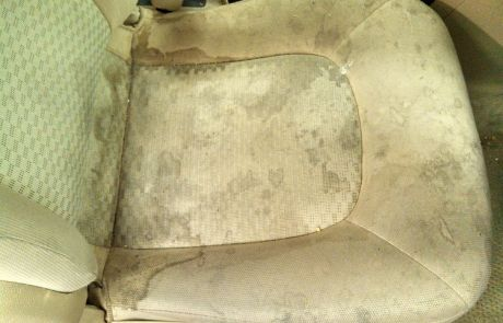 Seat Before