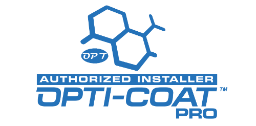 OPTI-COAT INSTALLER VERTICAL