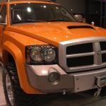 2005 Dodge Dakota Vins Configurations Msrp Specs Autodetective