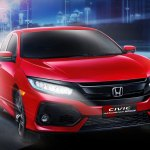 Honda Civic Hatchback Turbo 1 5 Launched In Indonesia Autodevot