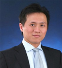 Autodistributors Inc.'s Chien Chih Liu, Director of China Operations