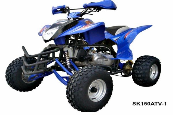Jonway ATV SK150ATV-1