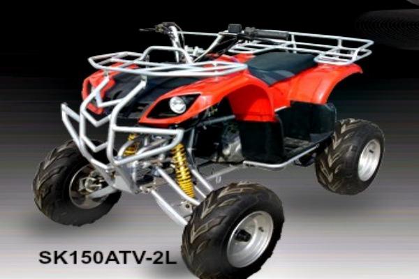 Jonway ATV SK150ATV-2L