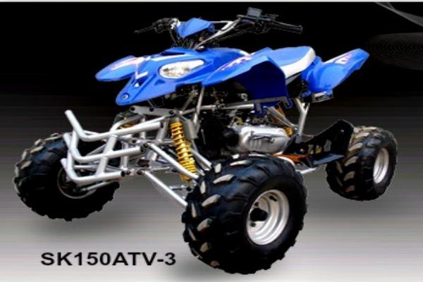 Jonway ATV SK150ATV-3