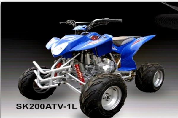 Jonway ATV SK200ATV-1L