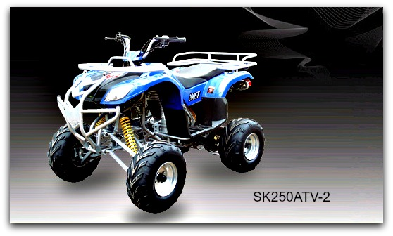 Jonway ATV SK250ATV-2