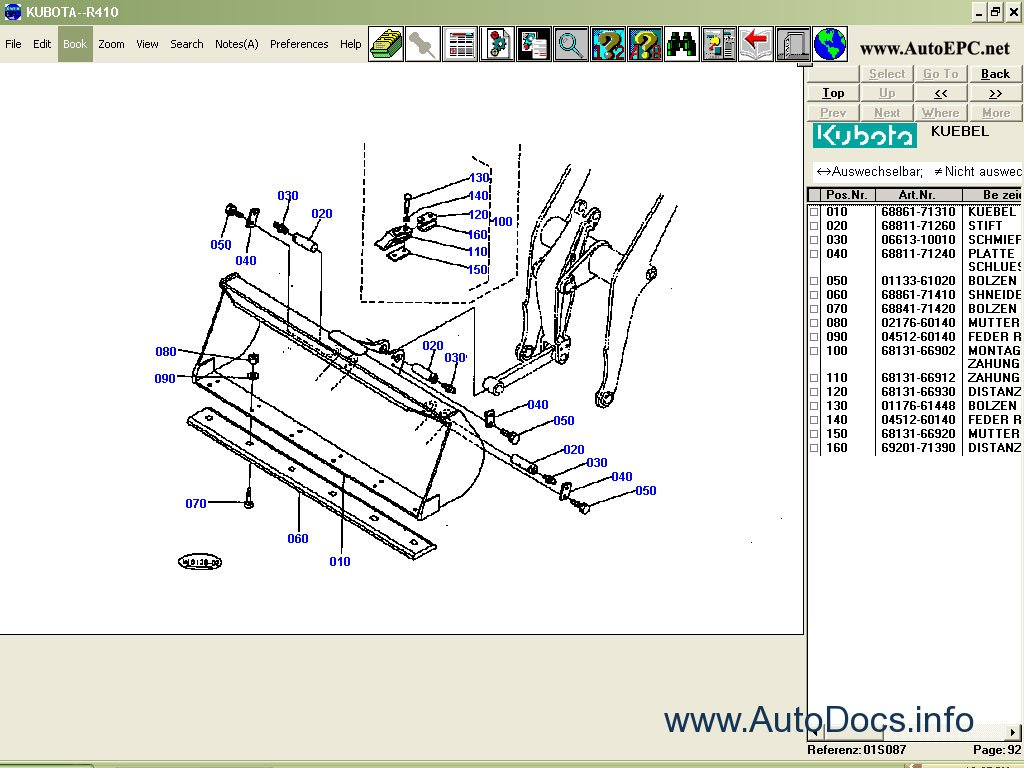 Kubota 7100d Parts Diagrams Online Wiring Diagram 1024x768