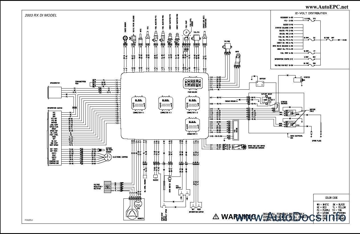 ski doo rev wiring harness 515 176 571 doo  u2022 mifinder co
