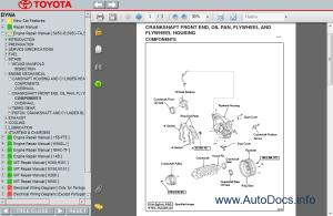 Toyota Dyna 20022011 Service Manual repair manual Order & Download