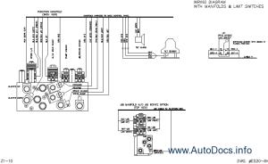 Genie Schematic & Diagram Manual repair manual Order & Download
