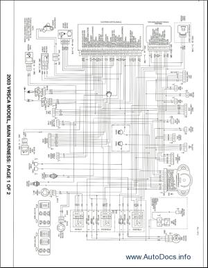 Harley Davidson FLHR C S, 2006 repair manual Order & Download