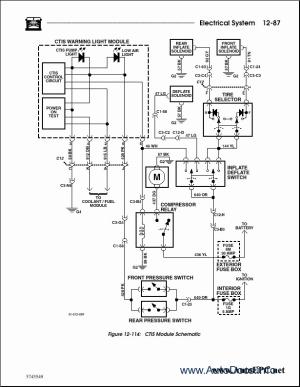 Hummer Parts Catalog | Big Car
