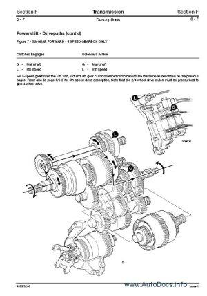 JCB Service Manuals S1 repair manual Order & Download