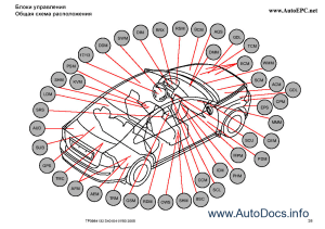 Volvo Cars Wiring Diagrams 19942005 repair manual Order