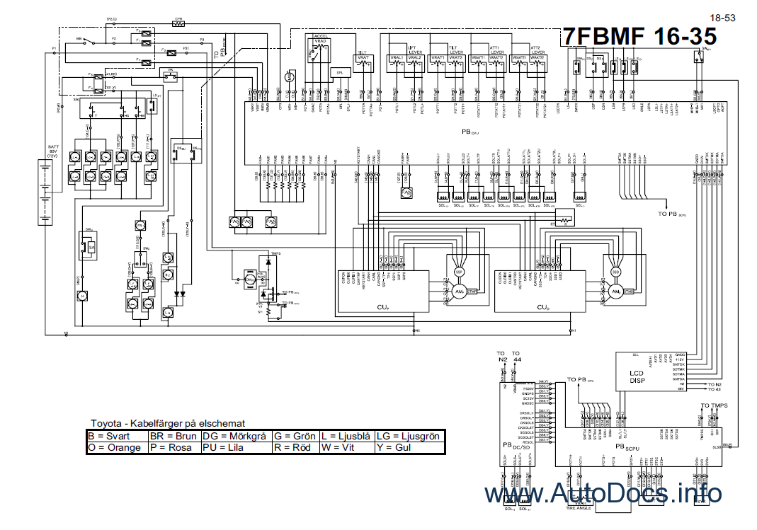 2003 Toyota Corolla Electrical Diagram Wiring