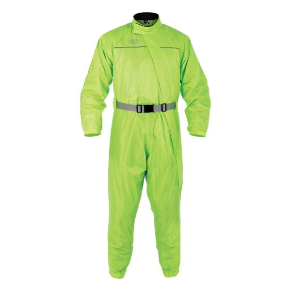 Combinezon OXFORD OVER SUIT culoare fluorescent, marime 3XL