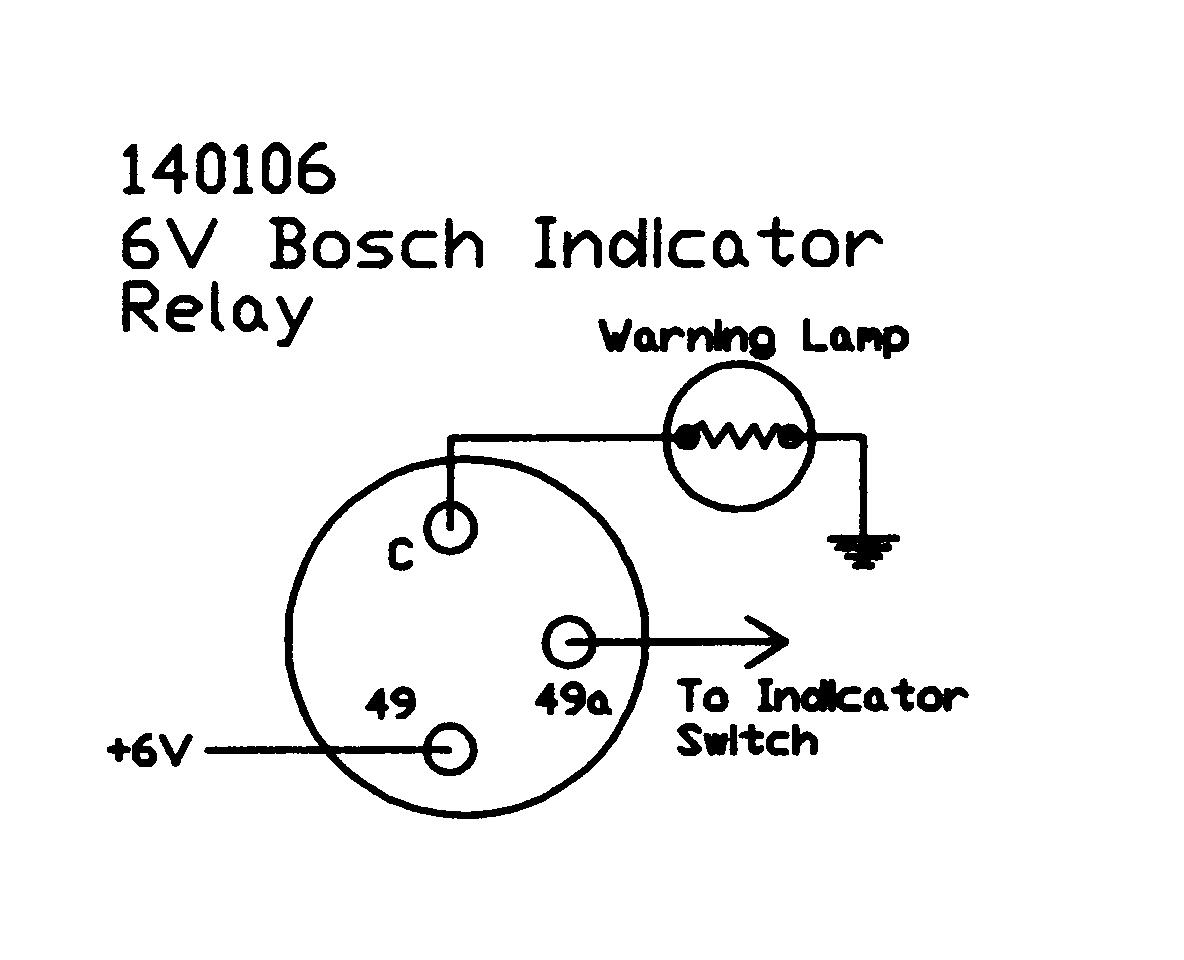 8 Pin Relay Contacts