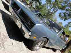 Dodge Charger 1974 automático...