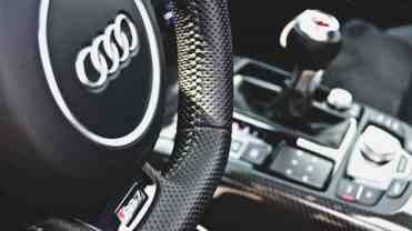 Audi RS 7 - AUTOentusiastas 19