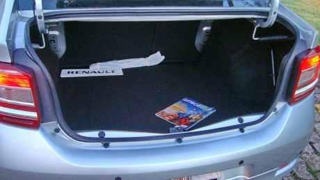 Bom porta-malas