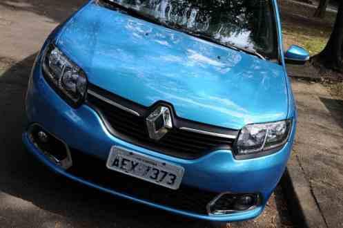 Nova identidade da Renault