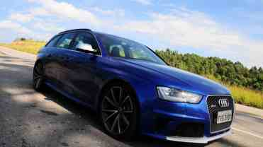 Audi RS 4 Avant 20 AUTOentusiastas