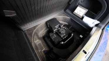 Audi RS 4 Avant interior 02 AUTOentusiastas