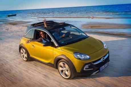 Opel Adam 50