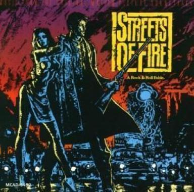 Foto 2 Streets of fire