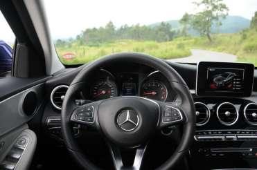 Mercedes-Bens C180 Avantgarde 05