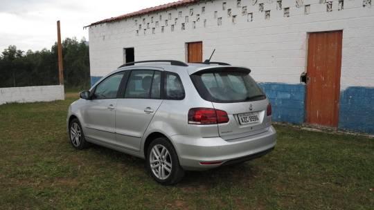 VW SpaceFox Highline I-Motion 18