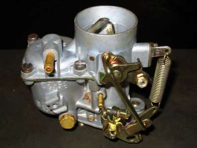 Carburador_Solex