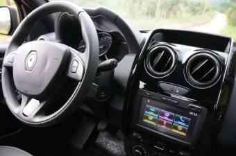 Renault Duster Oroch AUTOentusiastas - 21