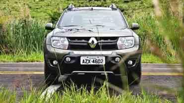 Renault Duster Oroch AUTOentusiastas - 42