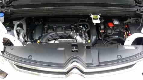 Motor 1,6-litro THP