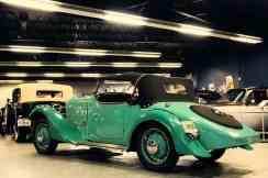 Derby V-8 1933