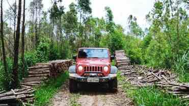 Jeep Wrangler 69
