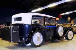 Tracta Type E 1930
