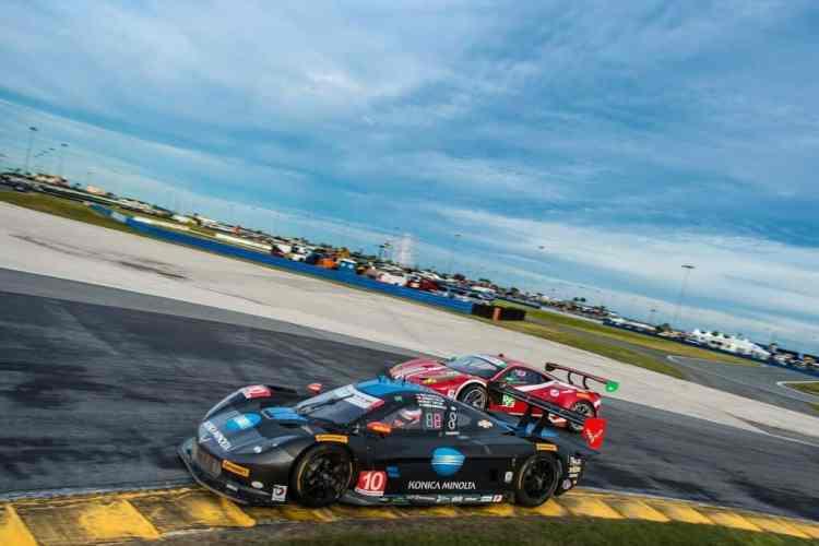 Barrichello foi confirmado às vésperas da corrida e terminou em segundo (Foto José Mário Dias)