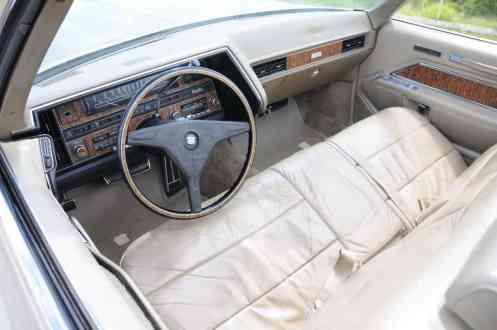 Cadillac DeVille 1970 012