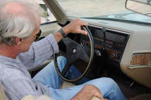 Cadillac DeVille 1970 014