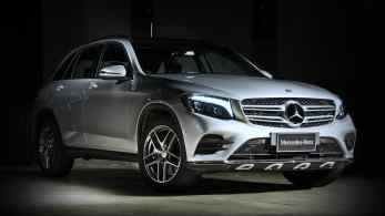 Mercedes Benz GLC 05