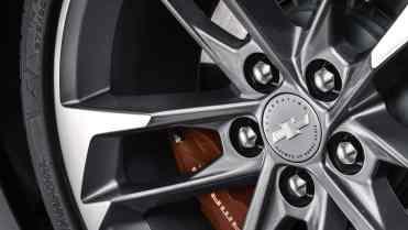 Camaro 50th Anniversary