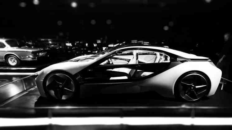 BMW Vision 03