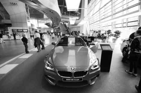 Showroom BMW M