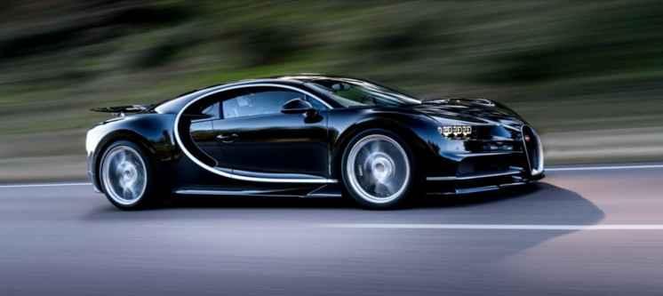 Bugatti Chiron 24