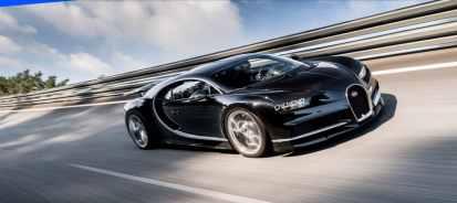 Bugatti Chiron 27