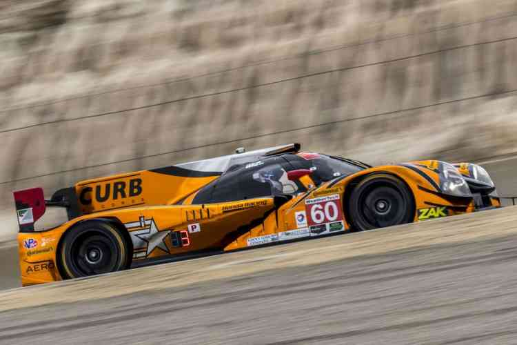 Negri: vitória em Laguna Seca com Ligier-Honda (Foto MSR Media)